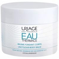 Uriage Eau Thermale Unctuous Body Balm - Бальзам питательный, укрепляющий для тела, 200 мл