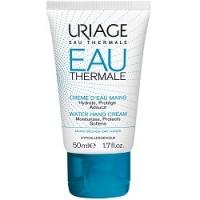 Купить Uriage Eau Thermale Water Hand Cream - Увлажняющий крем для рук, 50 мл