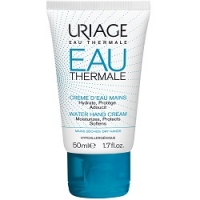 Uriage Eau Thermale Water Hand Cream - Увлажняющий крем для рук, 50 мл  - Купить