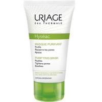 Купить Uriage Hyseac Purifying Mask - Очищающая маска для лица, 50 мл