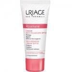 Фото Uriage Roseliane Anti-Redness Cream SPF30 - Крем против покраснений, 40 мл