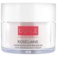 Купить Uriage Roseliane Creme Anti-Rougeurs - Крем насыщенный против покраснений, 40 мл