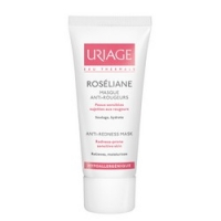 Купить Uriage Roseliane Masque Anti-Rougeurs - Маска против покраснений, 40 мл
