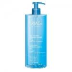 Фото Uriage Surgras Liquide Dermatologique - Гель для лица и тела, Обогащенный дерматологический, 500 мл