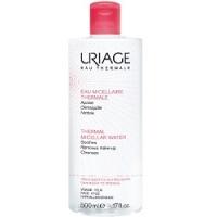 Купить Uriage Thermal Micellar Water Skin Prone to Redness - Очищающая мицеллярная вода для кожи, склонной к покраснению, 250 мл