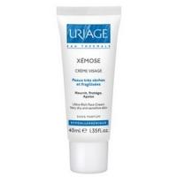 Uriage Xemose face cream - Крем для лица, Ксемоз, 40 мл фото