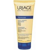 Купить Uriage Xemose Soothing Cleansing Oil - Масло очищающее успокаивающее, 200 мл