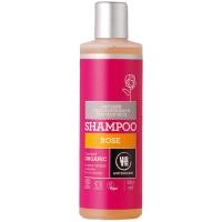 "Urtekram - Шампунь для сухих волос ""Роза"", 250 мл"