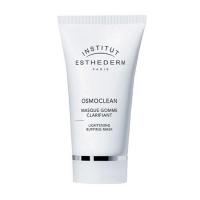 Institut Esthederm - Гуммирующая осветляющая маска Masque gomme clarifiant 75 мл фото
