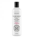 Фото Valentina Kostina Organic Cosmetic - Бальзам для окрашенных волос, 250 мл.