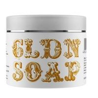 Valentina Kostina Organic Cosmetic Golden Soap - Жидкое мыло для волос и тела золотое, 500 мл.<br>