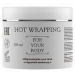 Фото Valentina Kostina Organic Cosmetic Cold Wrapping - Обертывание для тела лимфодренажное, 500 мл.