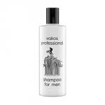 Фото Valentina Kostina Vakos Professional Shampoo for men - Шампунь для мужчин, 250 мл.