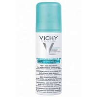 Купить Vichy - Дезодорант-антиперспирант 48 ч, против белых и желтых пятен, 125 мл