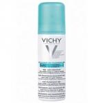 Фото Vichy - Дезодорант-антиперспирант 48 ч, против белых и желтых пятен, 125 мл
