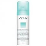 Фото Vichy - Дезодорант-антиперспирант аэрозоль 48 ч, регулирующий, 125 мл