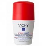 Фото Vichy - Дезодорант шариковый, Анти-стресс, 72 ч. Защиты, 50 мл