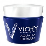 Фото Vichy Aqualia Thermal - Аква-гель ночной, Спа-ритуал, 75 мл