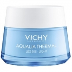 Фото Vichy Aqualia Thermal - Легкий крем для нормальной кожи, 50 мл