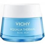 Фото Vichy Aqualia Thermal - Насыщенный крем для сухой и очень сухой кожи, 50 мл