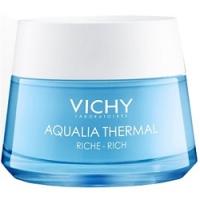 Купить Vichy Aqualia Thermal - Насыщенный крем для сухой и очень сухой кожи, 50 мл