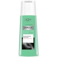 Купить Vichy Dercos - Шампунь-уход против перхоти для чувствительной кожи головы, 200 мл