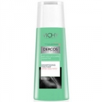 Vichy Dercos - Шампунь-уход против перхоти для чувствительной кожи головы, 200 мл