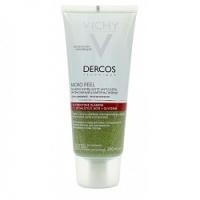 Vichy Dercos Micropeel - Шампунь-пилинг, 200 мл