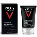 Фото Vichy Homme - Бальзам после бритья с минералами для защиты чувствительной кожи, 75мл