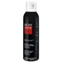 Купить Vichy Homme - Пена для бритья против раздражения кожи, 200 мл