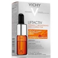 Купить Vichy Liftactiv - Концентрат молодости кожи антиоксидантный, 10 мл