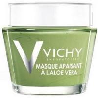 Купить Vichy Masque - Маска восстанавливающая с алоэ вера, 75 мл