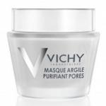 Фото Vichy Purete Thermale Masque - Маска очищающая поры, 75 мл.