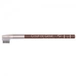Фото Vivienne Sabo Eyebrow Pencil Coup De Genie - Карандаш для бровей, тон 001, 4 г.