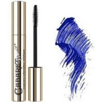 Купить Vivienne Sabo Mascara Volumateur Artistique Cabaret Premiere Blue - Тушь для ресниц Объем, тон 02, 9 мл