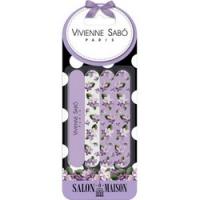 Vivienne Sabo Nail File Set Kit de Limes a Ongles - Набор пилочек для ногтей