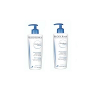 Bioderma Atoderm Cream - Крем для тела, помпа, 2х500 мл