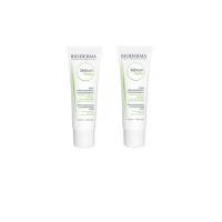 Bioderma Sebium Hydra Cream - Крем, 2х40 мл
