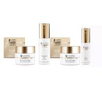 Купить Janssen Cosmetics - Набор Система управления возрастом , 4 продукта