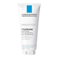 La Roche-Posay Toleriane Caring Wash - Очищающий гель-уход для умывания, 200 мл