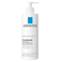 La Roche-Posay Toleriane Caring Wash - Очищающий гель-уход для умывания, 400 мл