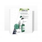 Фото Vichy Набор Детокс: Глубоко очищающий шампунь Dercos Nutrients 250 мл + Сухой шампунь Dercos Nutrients 150 мл