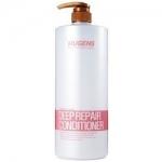 Фото Welcos Mugens Deep Repair Conditioner - Кондиционер для волос восстанавливающий, 1500 мл