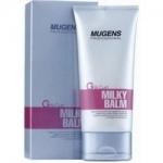 Фото Welcos Mugens Milky Balm - Бальзам для волос молочный, 150 мл