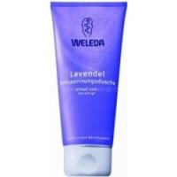 Купить Weleda - Лавандовый расслабляющий гель для душа, 200 мл