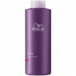 Фото Wella Balance Line Aqua Pure - Шампунь очищающий, 1000 мл