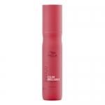Фото Wella Invigo Brilliance Line - Бальзам несмываемый для окрашенных длинных волос 150 мл