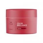 Фото Wella Invigo Brilliance Line - Крем-маска для окрашенных жестких волос 150 мл