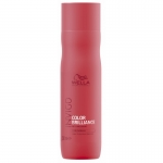 Фото Wella Invigo Brilliance Line - Шампунь для окрашенных нормальных и тонких волос 250 мл