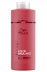 Фото Wella Invigo Brilliance Line - Шампунь для окрашенных жестких волос 1000 мл